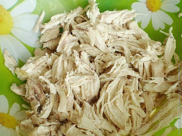 Как приготовить бешбармак с курицей и картошкой